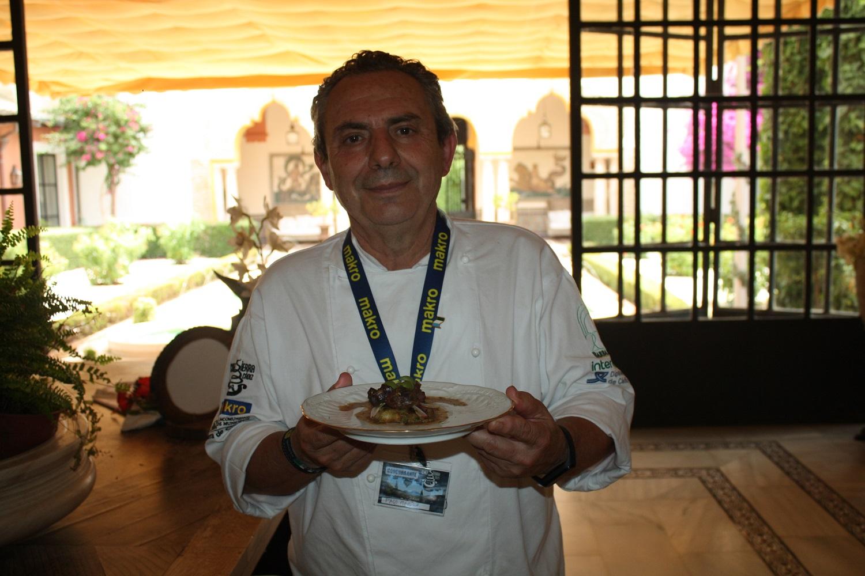 Chef Sierra_Paco Medina